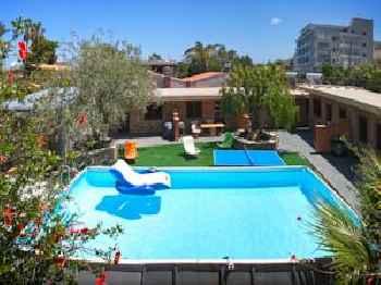 Residence Cala Grande 201