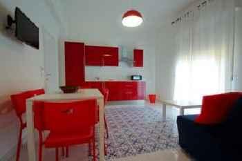 Residence Sorrento 201