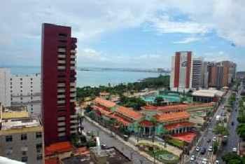 Leme Apartments 201