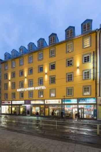 BATU Apart Hotel 219