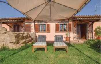 Nice home in Grosseto w/ WiFi, Outdoor swimming pool and 3 Bedrooms 220