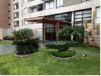 Parque Miraflores Apartment