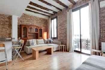 BCN-Rentals Apartments 201