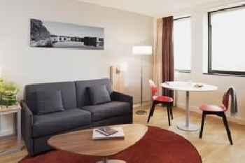 Aparthotel Adagio Toulouse Centre Ramblas 219