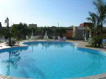 Itaca Residence Marsala 219