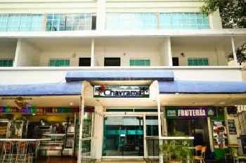 Aparta-Hotel Chayrama 219