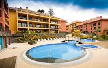 Madeira Luxury Villas Living Funchal 201
