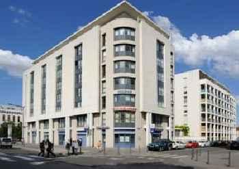 Séjours & Affaires Lyon Park Avenue 219