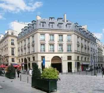 Residhome Paris Opéra 219