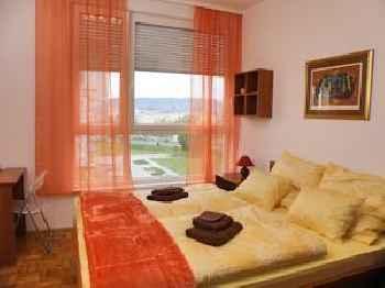 Prestige Apartman Zagreb 201