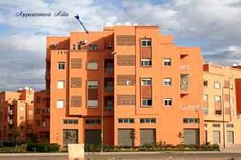 Appartement Aïda 201