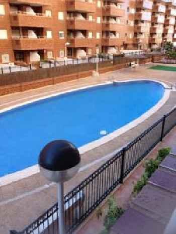 Apartamentos Danesp Marina D\'Or - Segunda Linea 201