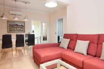 AB Eixample Izquierdo Apartments 201