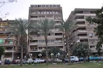 Caesars Palace Apartments 219
