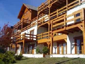 Hostería del Cerro 219