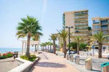 Cubo\'s Apartamento 2 Concha del Mar 201