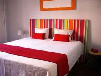 Estoril Beach Apartment 201