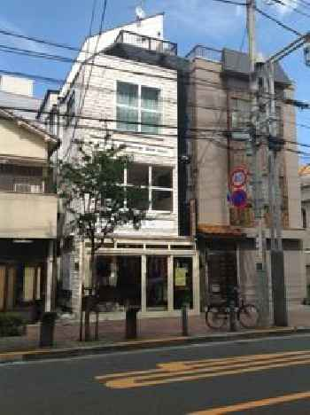 Vann Amor Apartment Takenotsuka 201