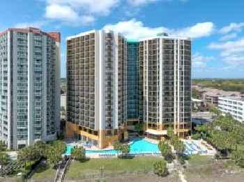 Patricia Grand Resort Hotel 201
