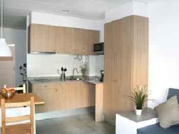 Apartaments La Riera 201