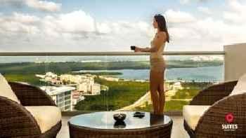 Suites Malecon Cancun 219
