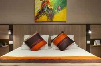 Comfort Suite Rive Gauche Lyon Centre 219