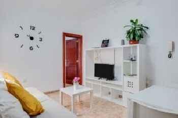 Tenerife2 - Piso dos dormitorios Santa Cruz centro 201