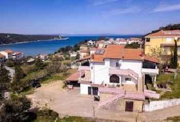 Apartments Davorka - sea view 201