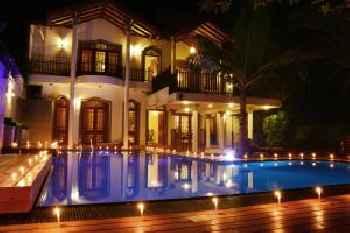 Sandul Villa 213