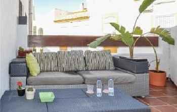 Beautiful apartment in ALMUÑECAR w/ WiFi and 1 Bedrooms 201
