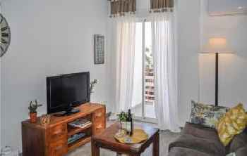 Beautiful apartment in Almuñécar w/ WiFi and 2 Bedrooms 201