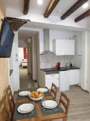 Ginosi El Chuto Apartel 201