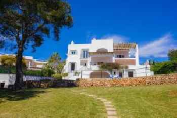 Portopetro Villa Sleeps 12 with Pool Air Con and WiFi 213