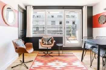 Superbe appartement pour 4 personnes 201