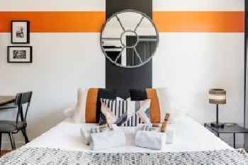 Gorgeous Studio in the heart of Issy-les-Moulineaux 201