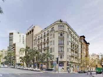 Apartamentos Alfonso X 201