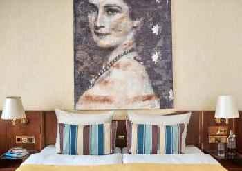 Living Hotel Prinzessin Elisabeth 219