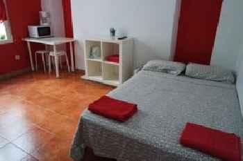 Apartamentos Montpellier 201