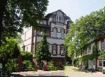 ApartHotel Landhaus Lichterfelde 201