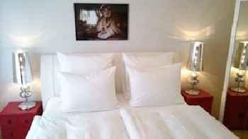 The Suite Hotel Garden 219