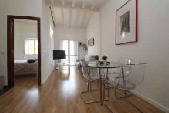 Comfortable apartment with character in the old town 201
