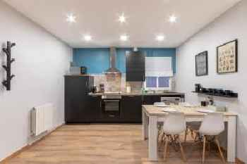 GRAN BILBAO VII apartment by Aston Rentals 201