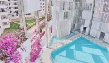 LHG IBIZA Marina Residence 201