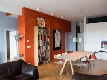 Reykjavík Central Apartments 201