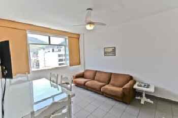 Apartamento Ipanema Posto 9 201