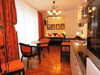 Aparthotel Aviv 219