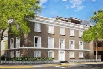 Manor House Lima 201
