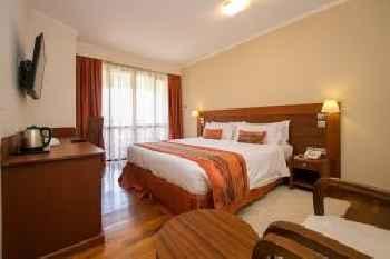 Waridi Paradise Hotel and Suites 219