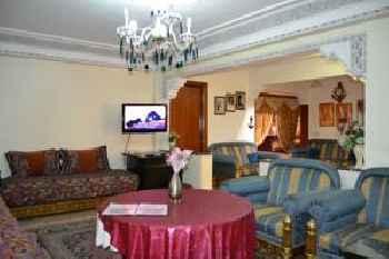 Sabor Appartement -Targa