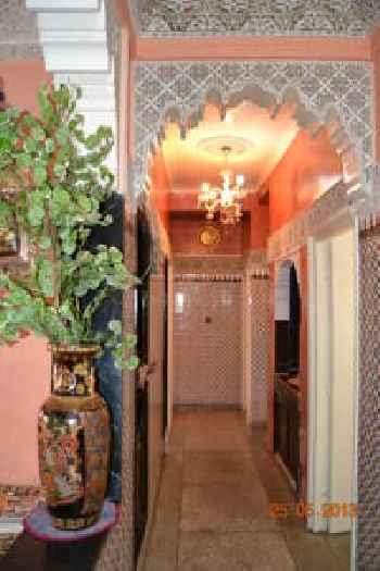 Sabor Appartement Fes Centre ville 201